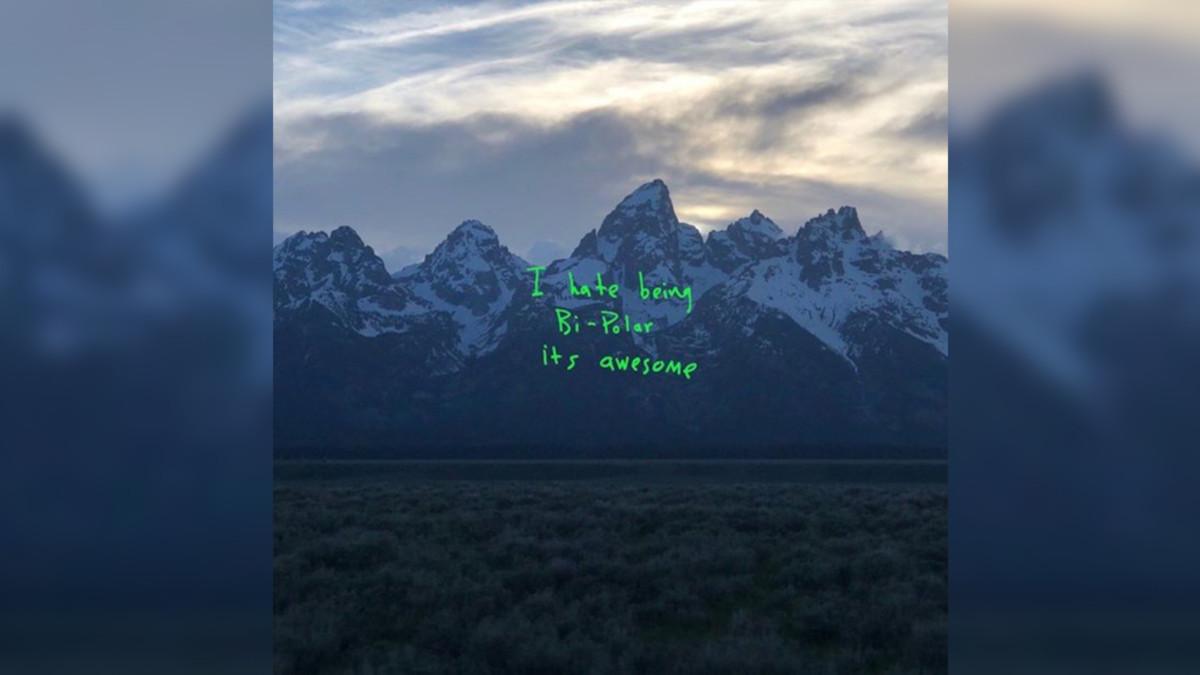 Kanye West ye 1-listen album review