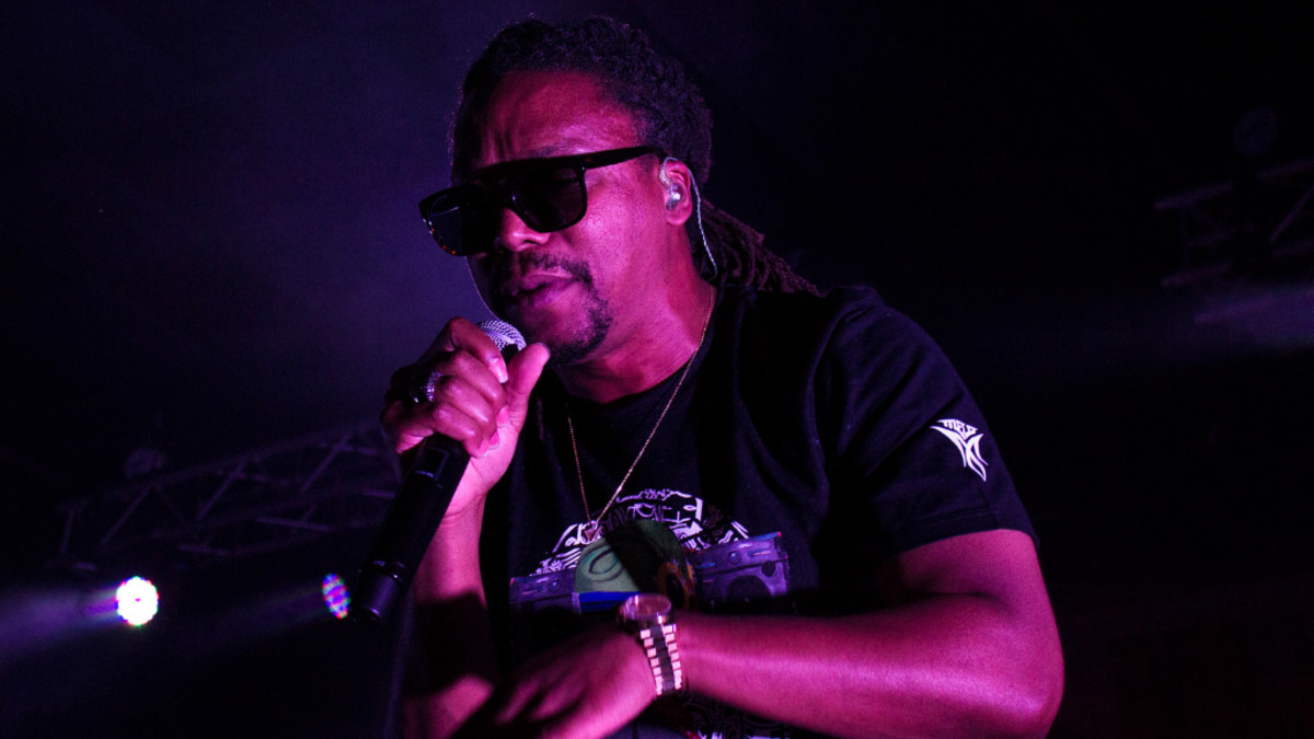 Lupe Fiasco | New Songs, News & Reviews - DJBooth