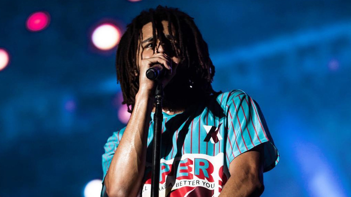 "J. Cole's ""OSOM"" Feature on Jay Rock's 'Redemption' Needed to be on KOD"