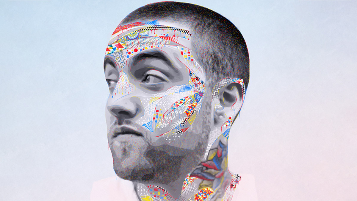 5 Years: Mac Miller 'Watching Movies With The Sound Off'