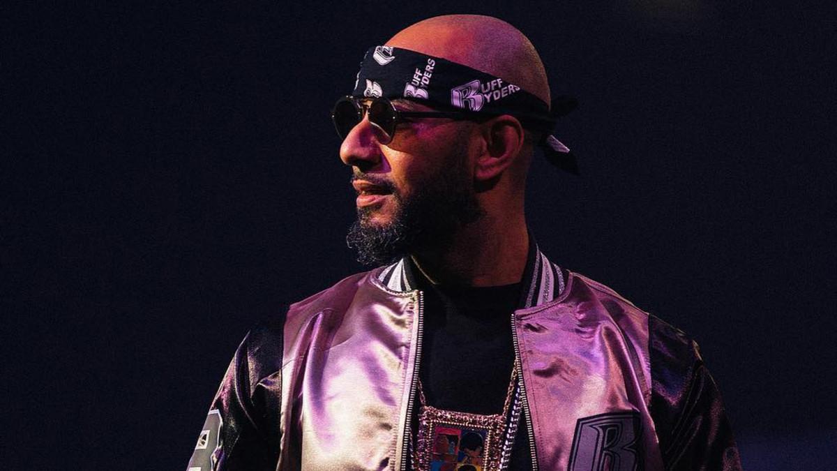 Swizz Beatz, 2018