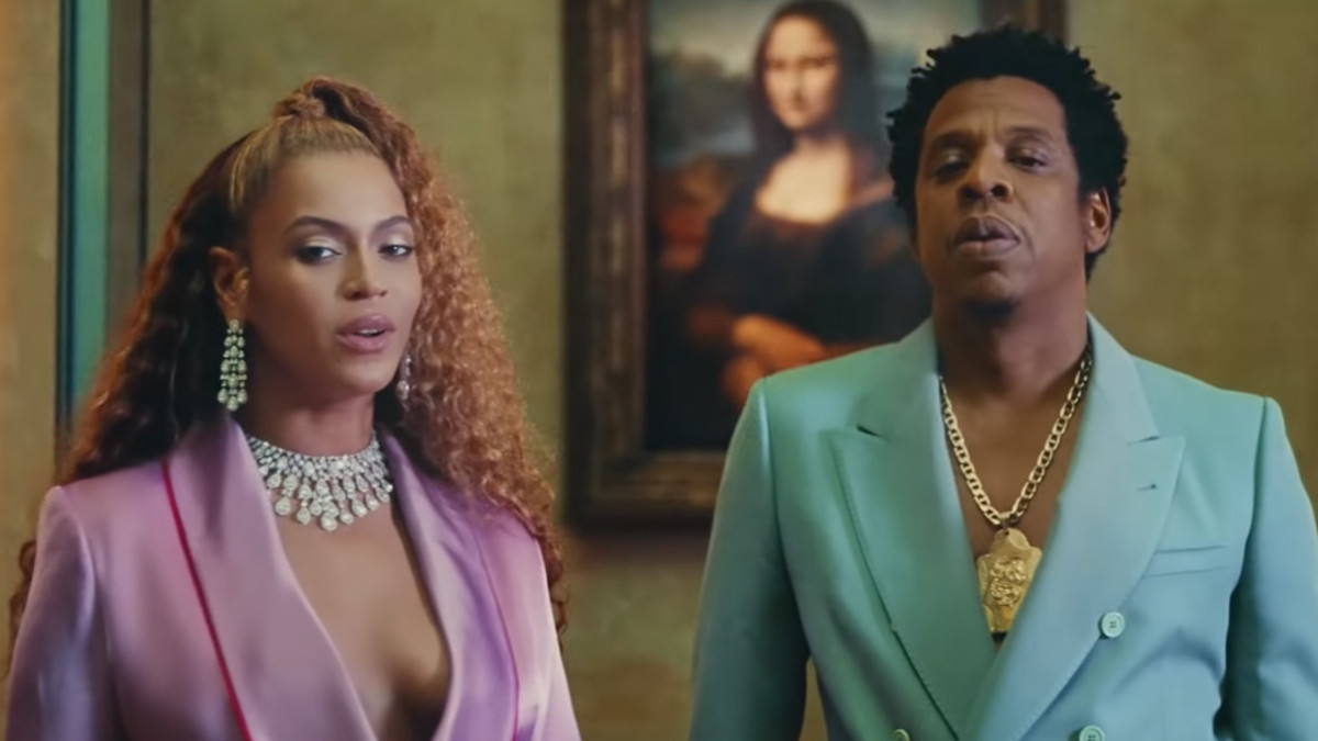 JAY-Z & Beyoncé Turned In 'EVERYTHING IS LOVE' Three Hours Before Release