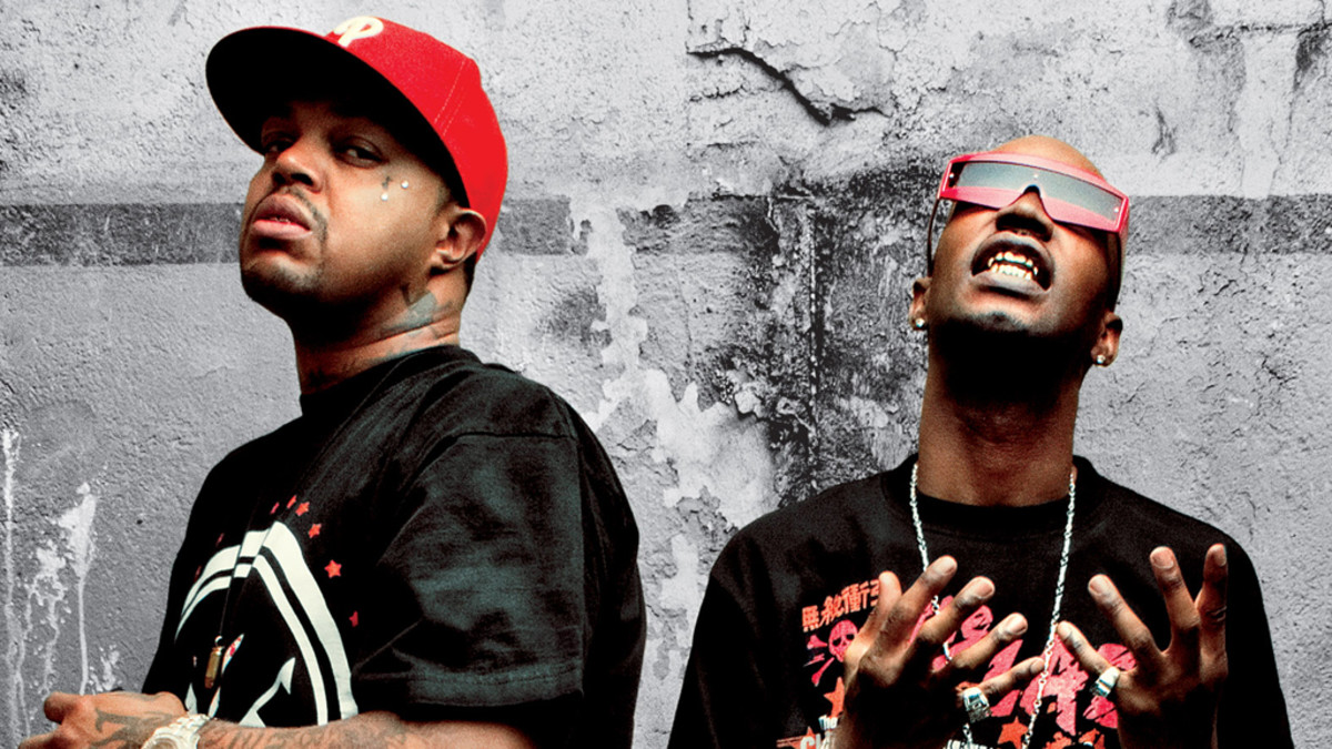 Three 6 Mafia Last 2 Walk 10 years