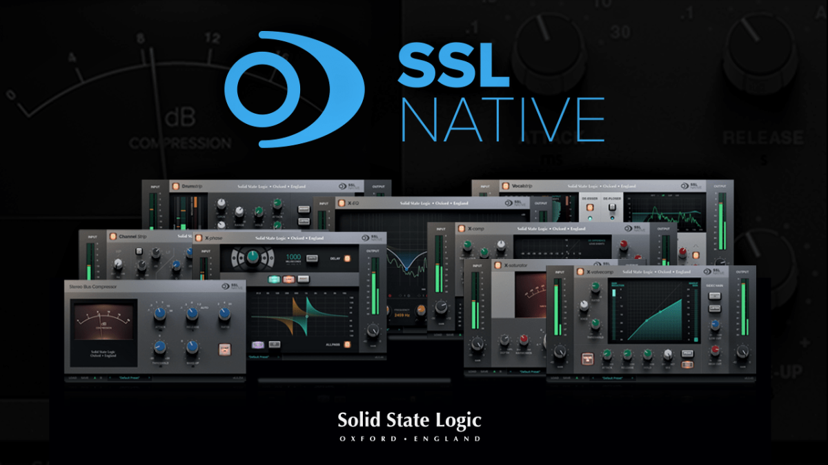 SSL Native Bundle V6 Review: The Most Impressive SSL Emulations Ever