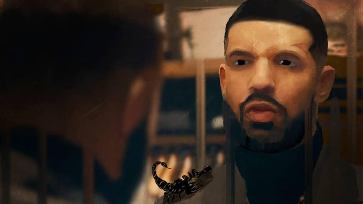 Drake Doesn't Owe Us Dad Raps