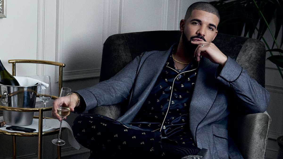 Drake Is Reportedly Worth $440 Million Annually to Toronto's $8.8 Billion Economy