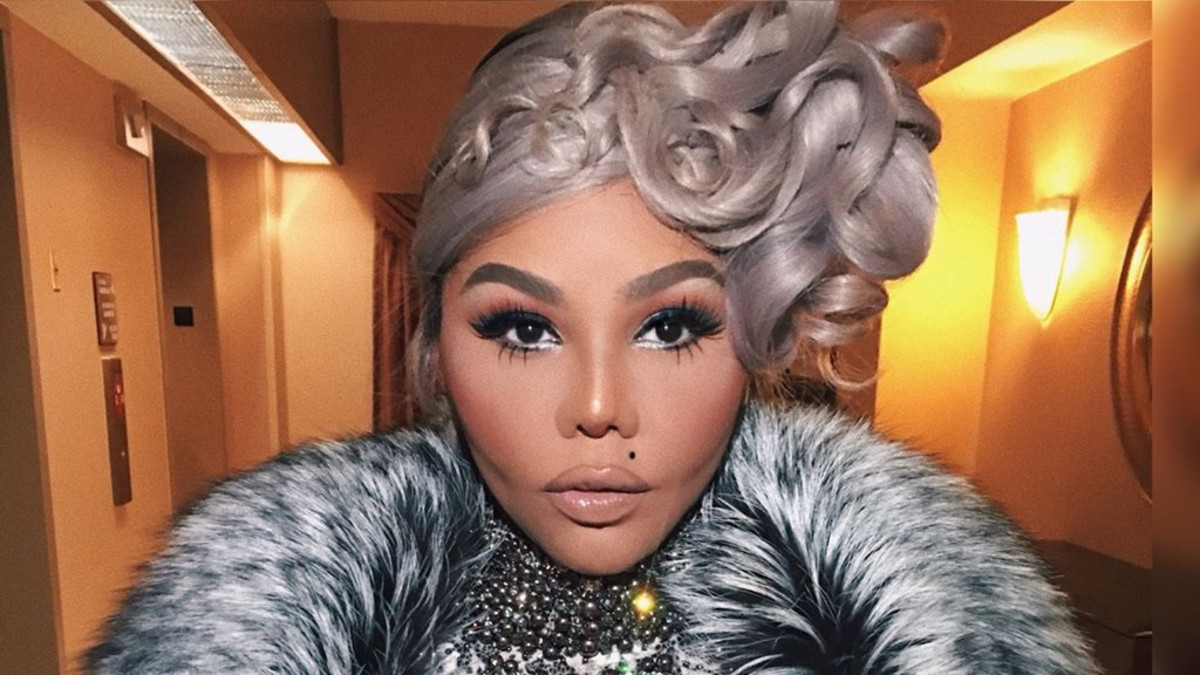 Lil Kim Stock Photos and Pictures Getty Images