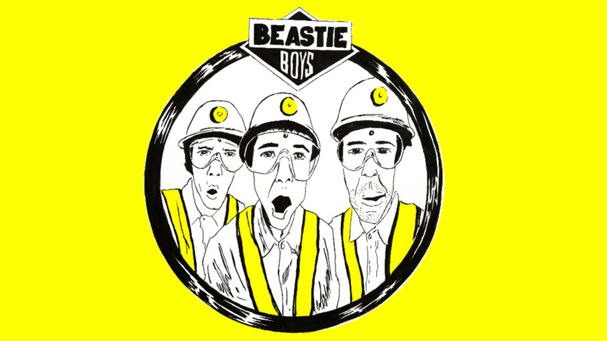 20 Years With The Beastie Boys' Hello Nasty