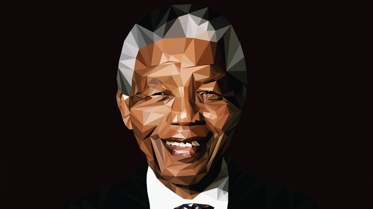 15 Best Nelson Mandela References in Hip-Hop History, 2018