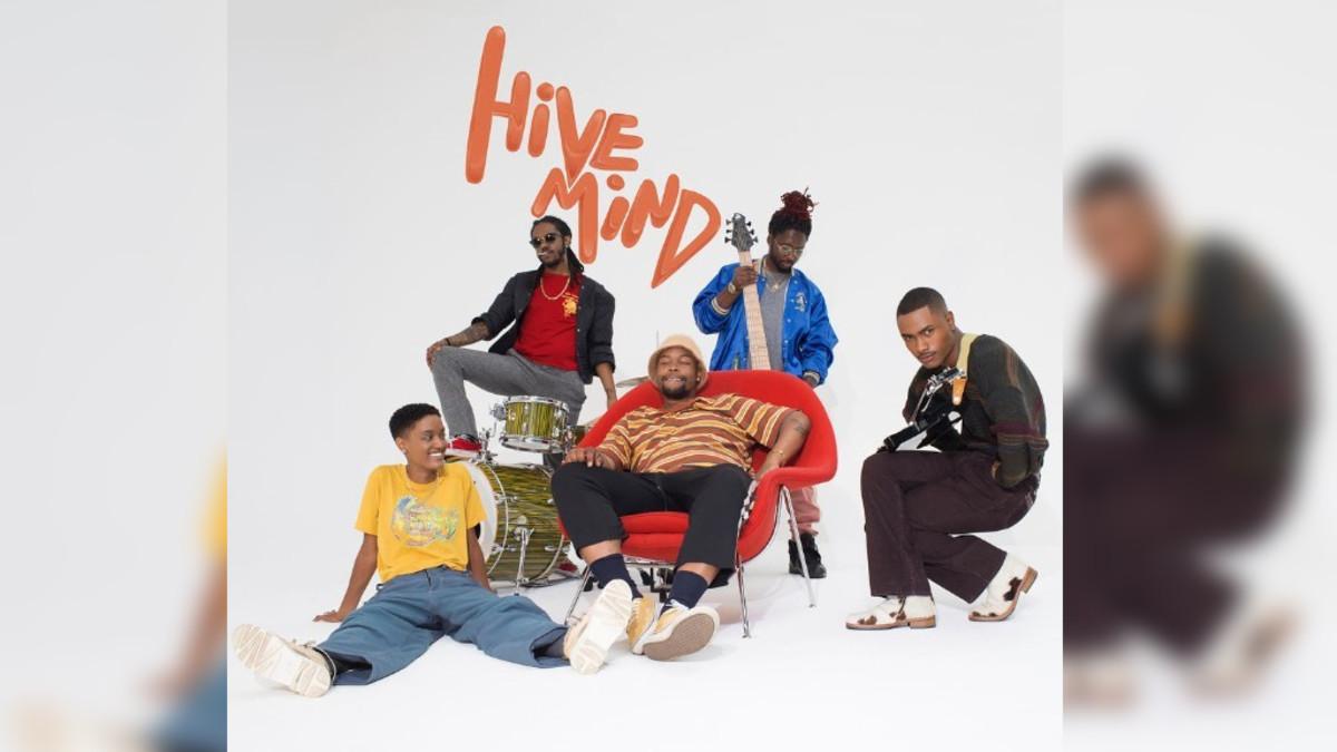 The Internet 'Hive Mind' album review