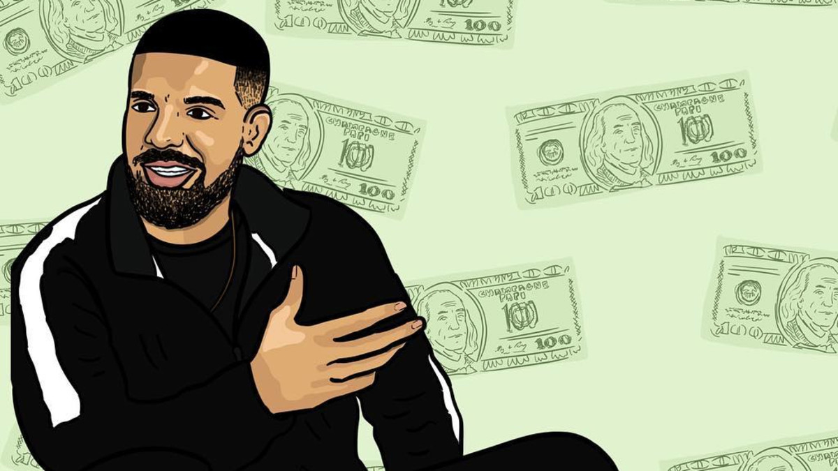 "How Drake's ""In My Feelings"" Earned $543k Last Week"