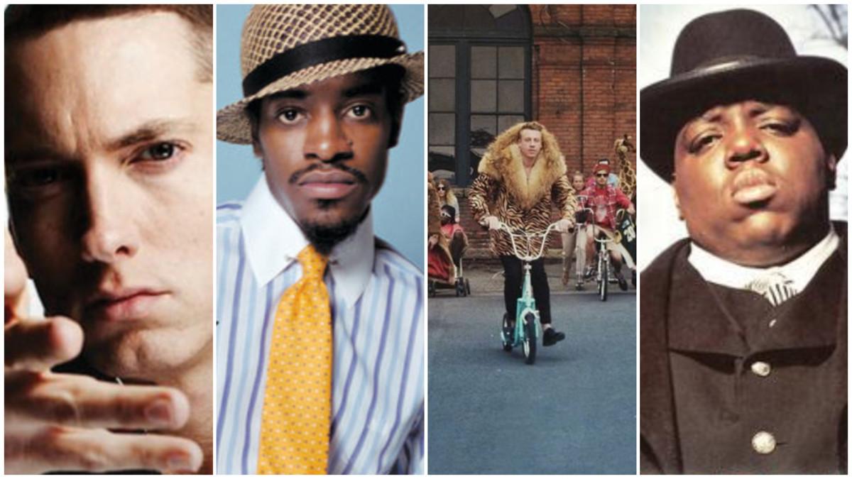 10 Rap Songs Overdue For Retirement Djbooth