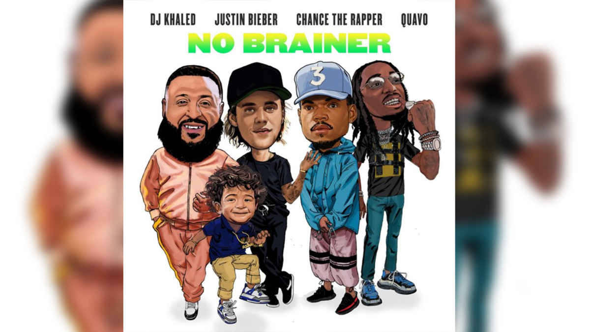 Another One... Dj Khaled Justin Biebber, Chance The Rapper, Quavo