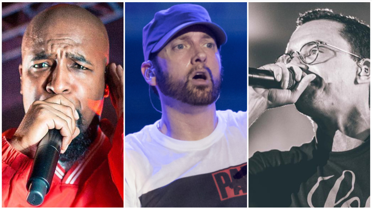 Is Rapping Really Fast Cool or Uncool? An Absurdly Detailed Investigation