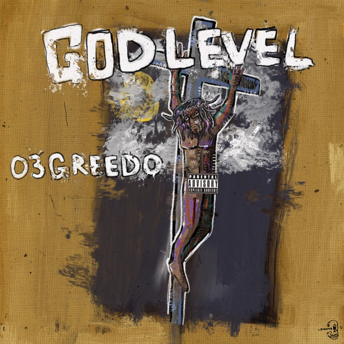 03-greedo-god-level-album-art