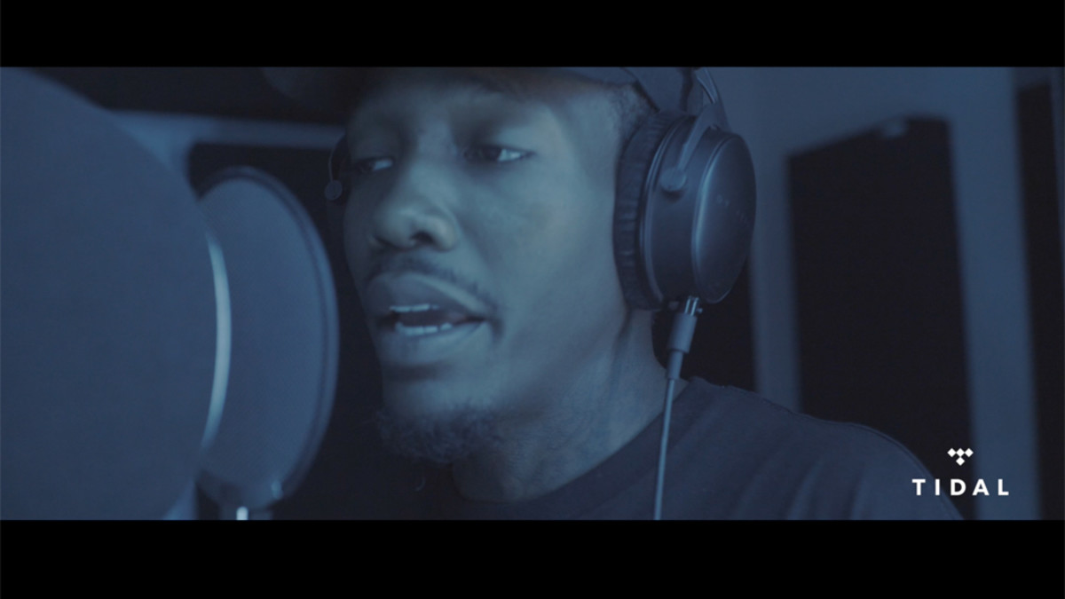 Dizzy Wright Bless The Booth Freestyle