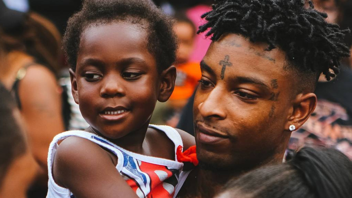 21 Savage Is a Book to Be Read, Not a Cover to Be Judged