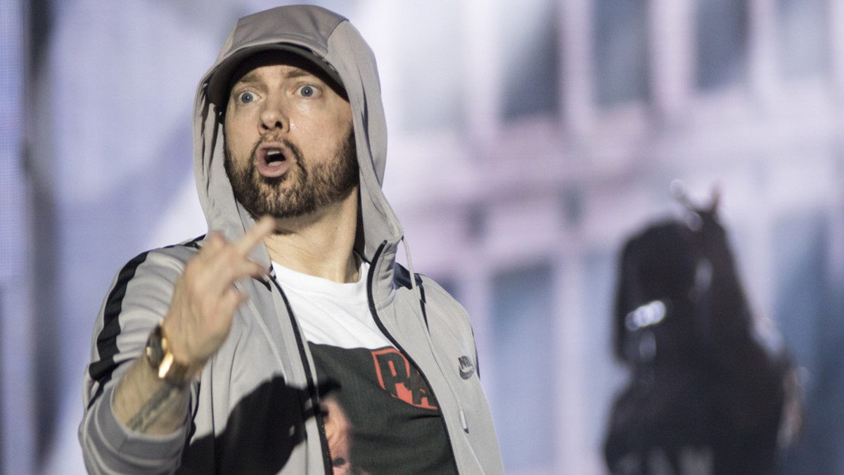 My Plan to Steal Eminem's Unreleased 'Relapse 2' Album