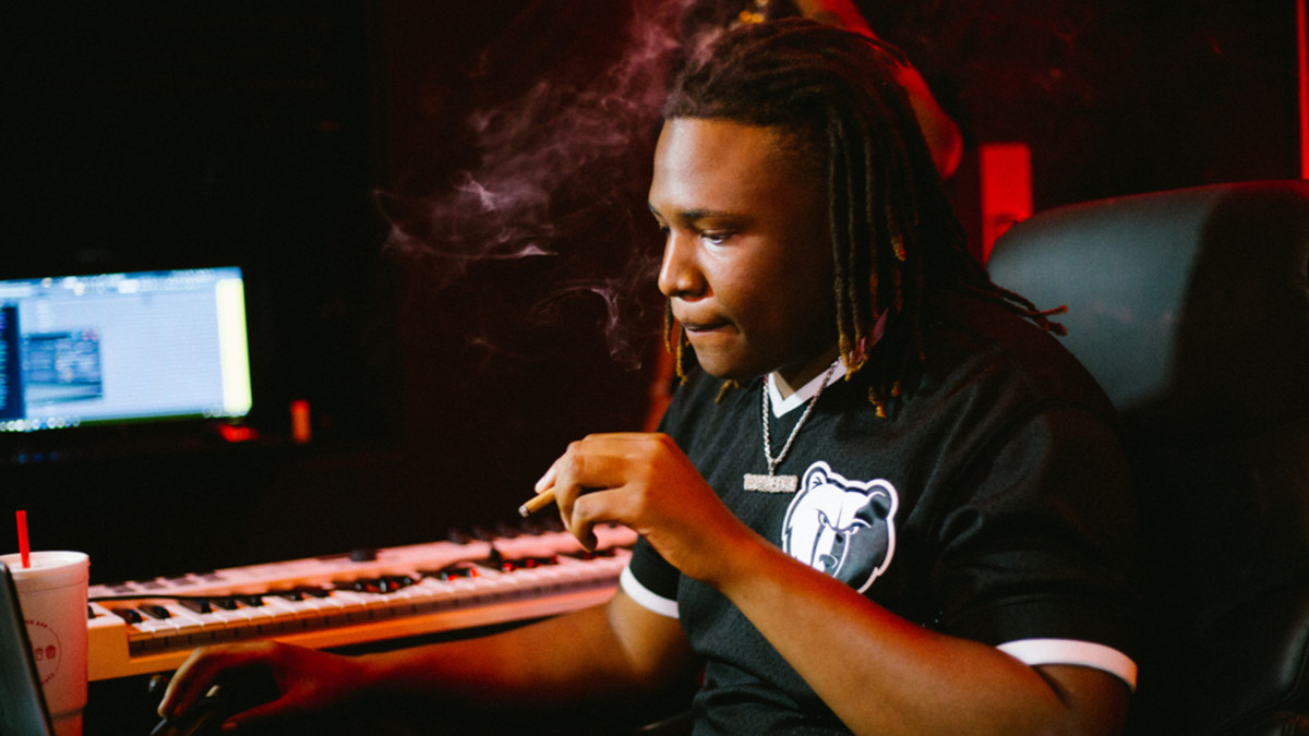 """Tay Keith on Drake's """"Nonstop,"""" His Memphis Roots & Building a Brand as a Producer"""