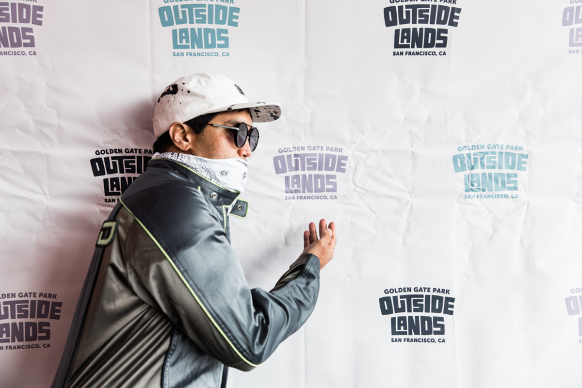 Chad Hugo Interview, 2018
