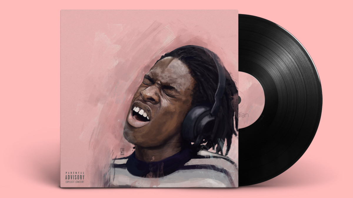 Daniel Caesar's 'Freudian,' One Year Later: An Ode to the Little Things
