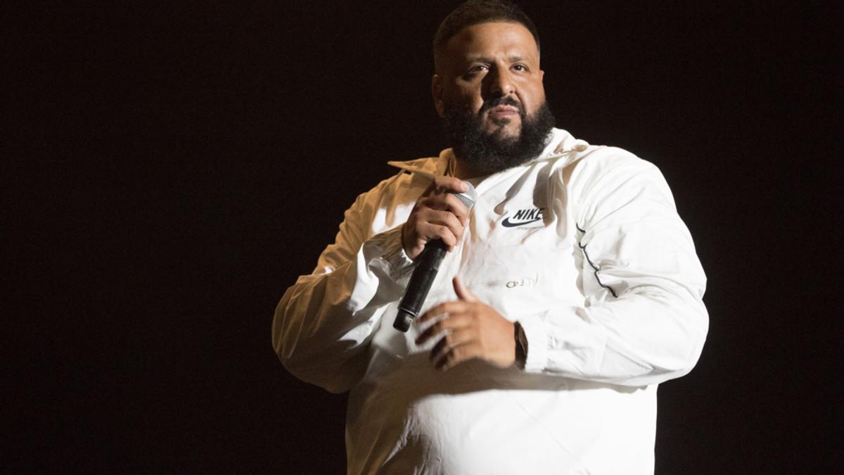 DJ Khaled, 2018