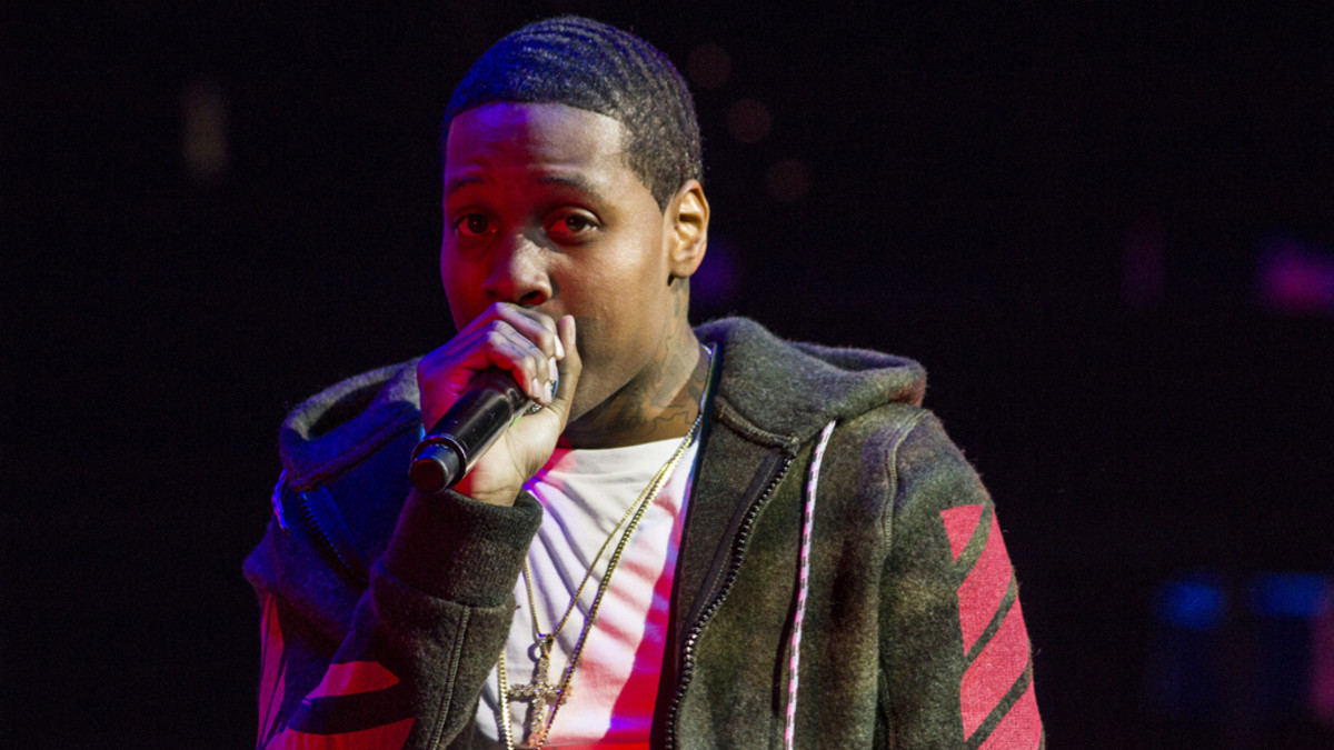 Lil Durk: Def Jam Wanted Me to Go Pop