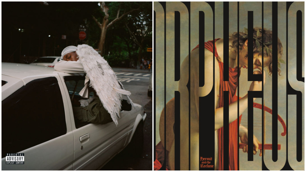 No One Wants To Be The Negro Swan: Blood Orange & Ka's Intercontinental Blackness