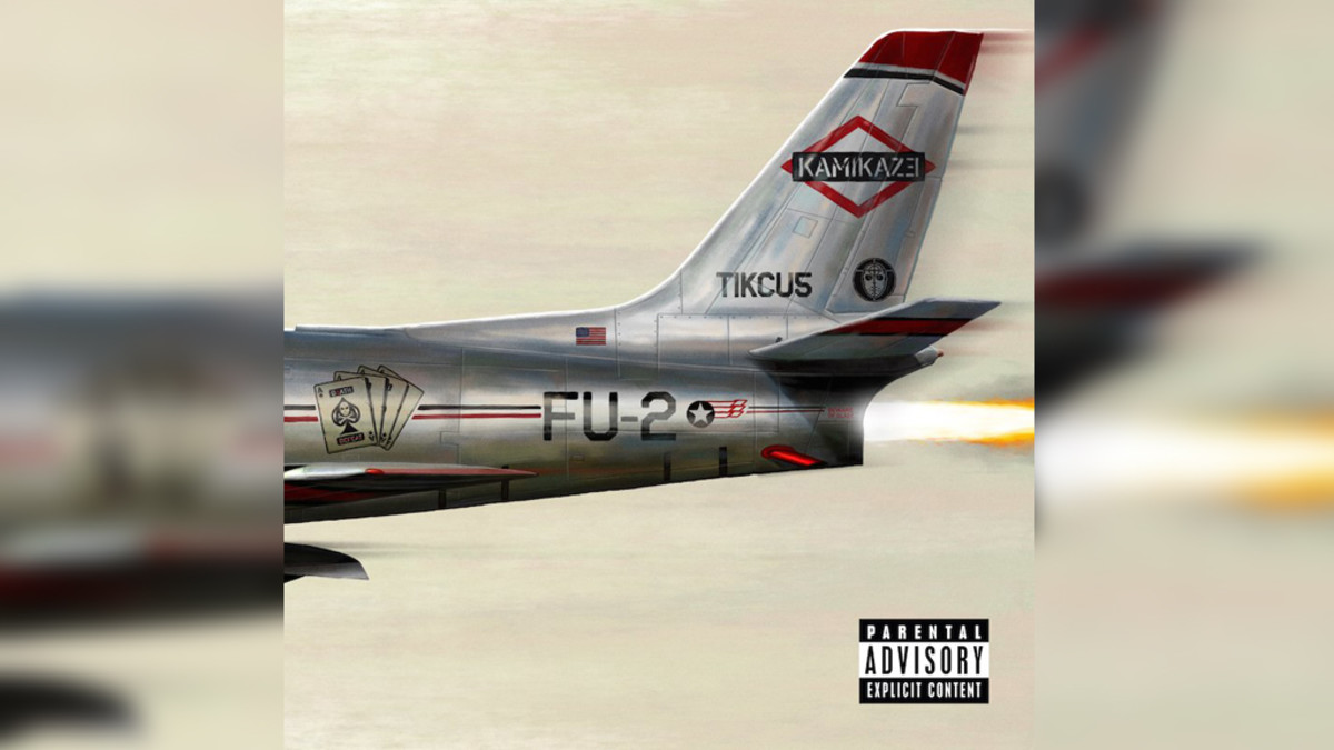 Image result for kamikaze eminem
