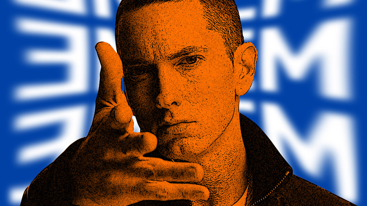 """It's Not That Serious"": Why Eminem Saying Faggot Is ""That Serious"""