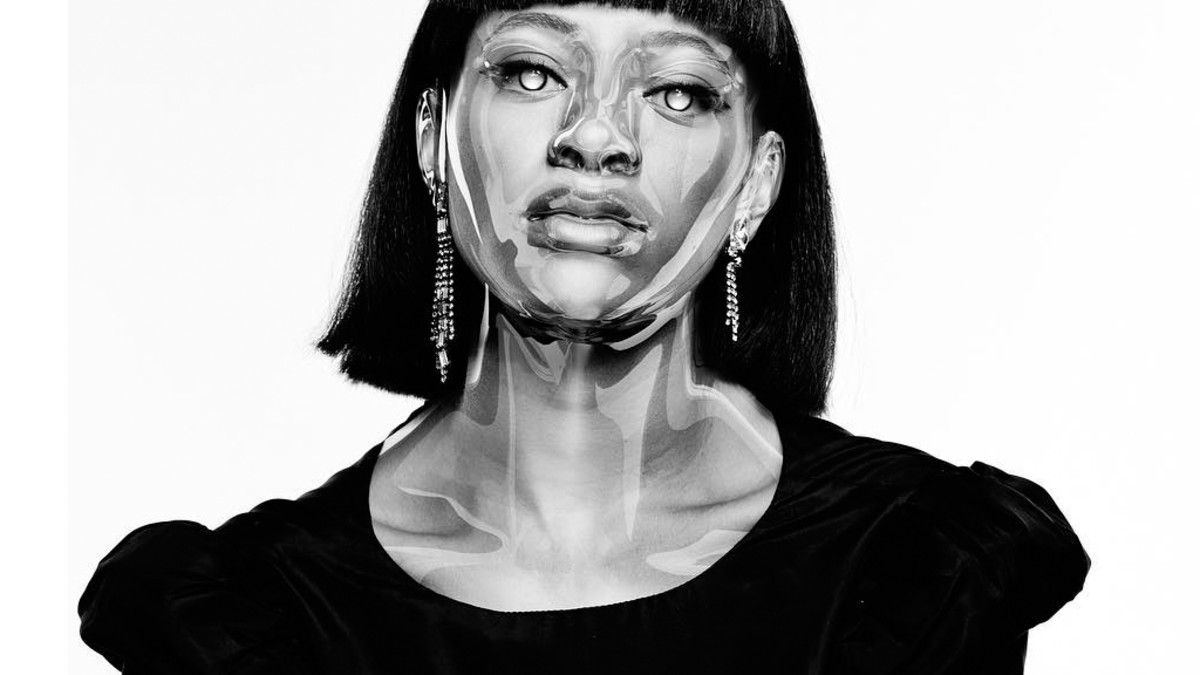 How Kilo Kish Humanizes High Art