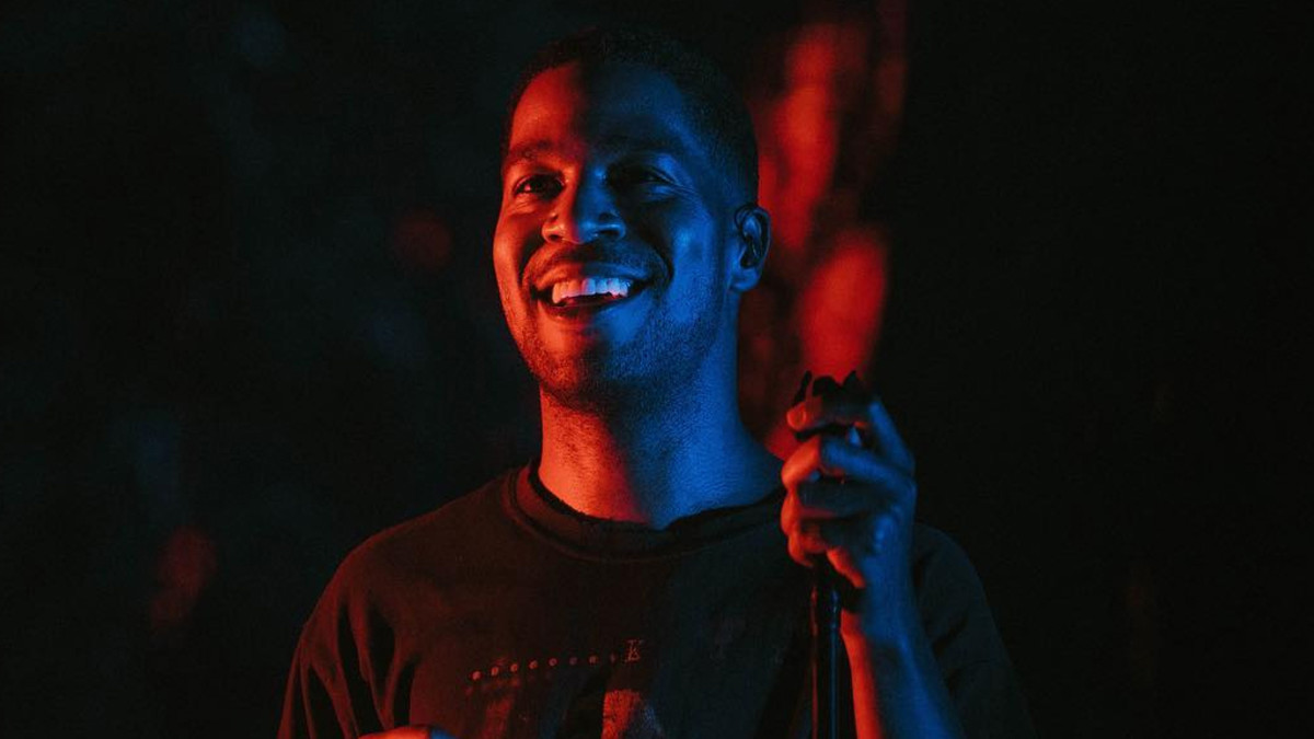 "Kid Cudi's ""Pursuit of Happiness"" Was Created While He Drove to Ratatat's House"