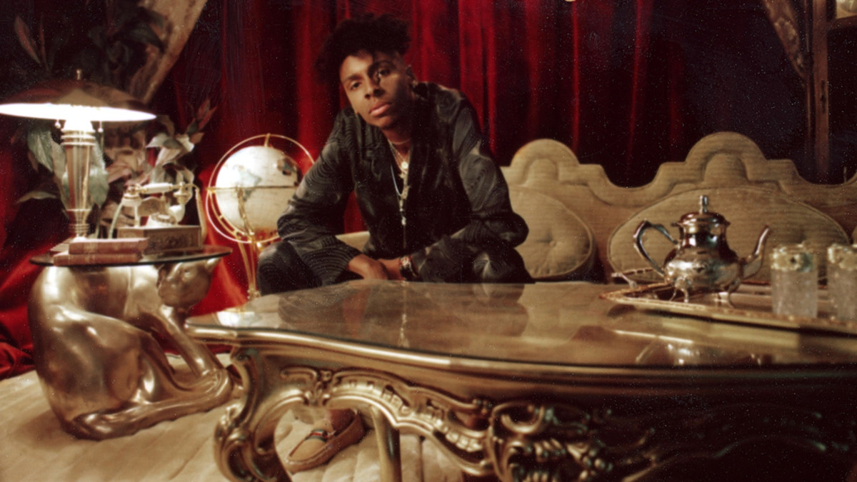 Masego Operates with André 3000-Like Boxless Ingenuity on Debut 'Lady Lady'