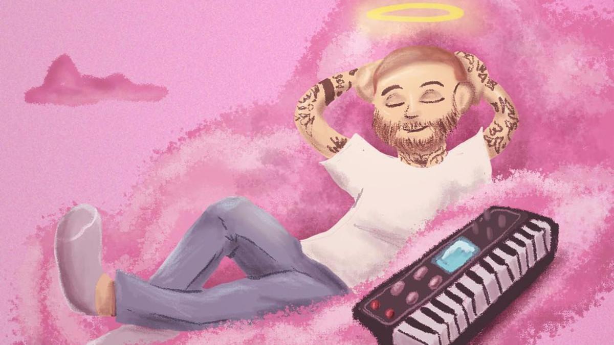 In Loving Memory of Mac Miller, Our Artist