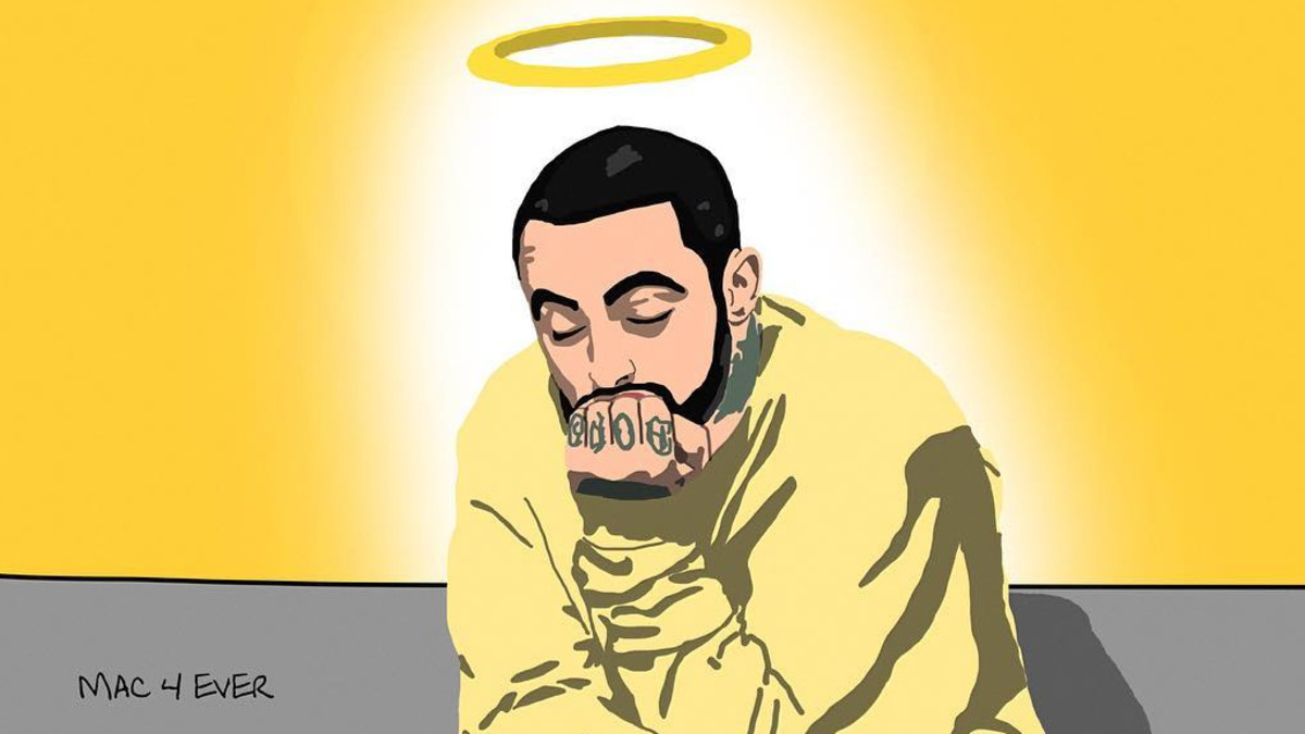 Grieving With Mac Miller, a Playlist