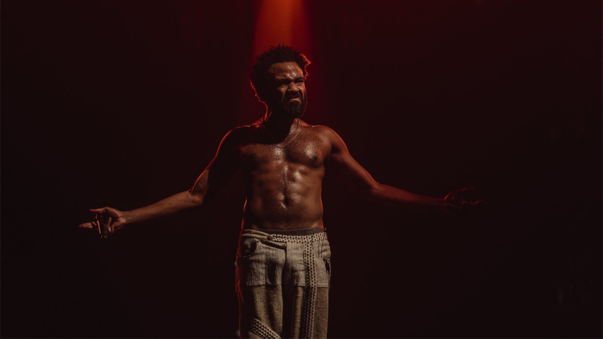 childish gambino s farewell tour is his grand goodbye but what s