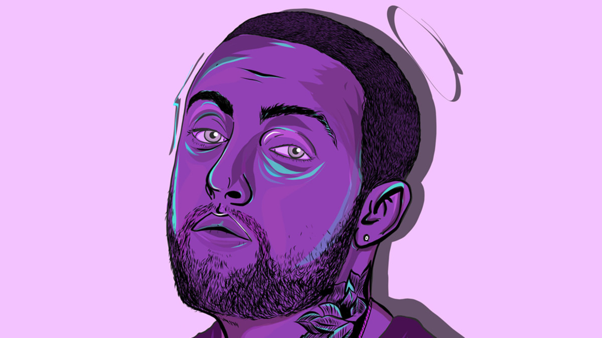 "Mac Miller Taught Me What It Means to ""Put Some Money on Forever"""