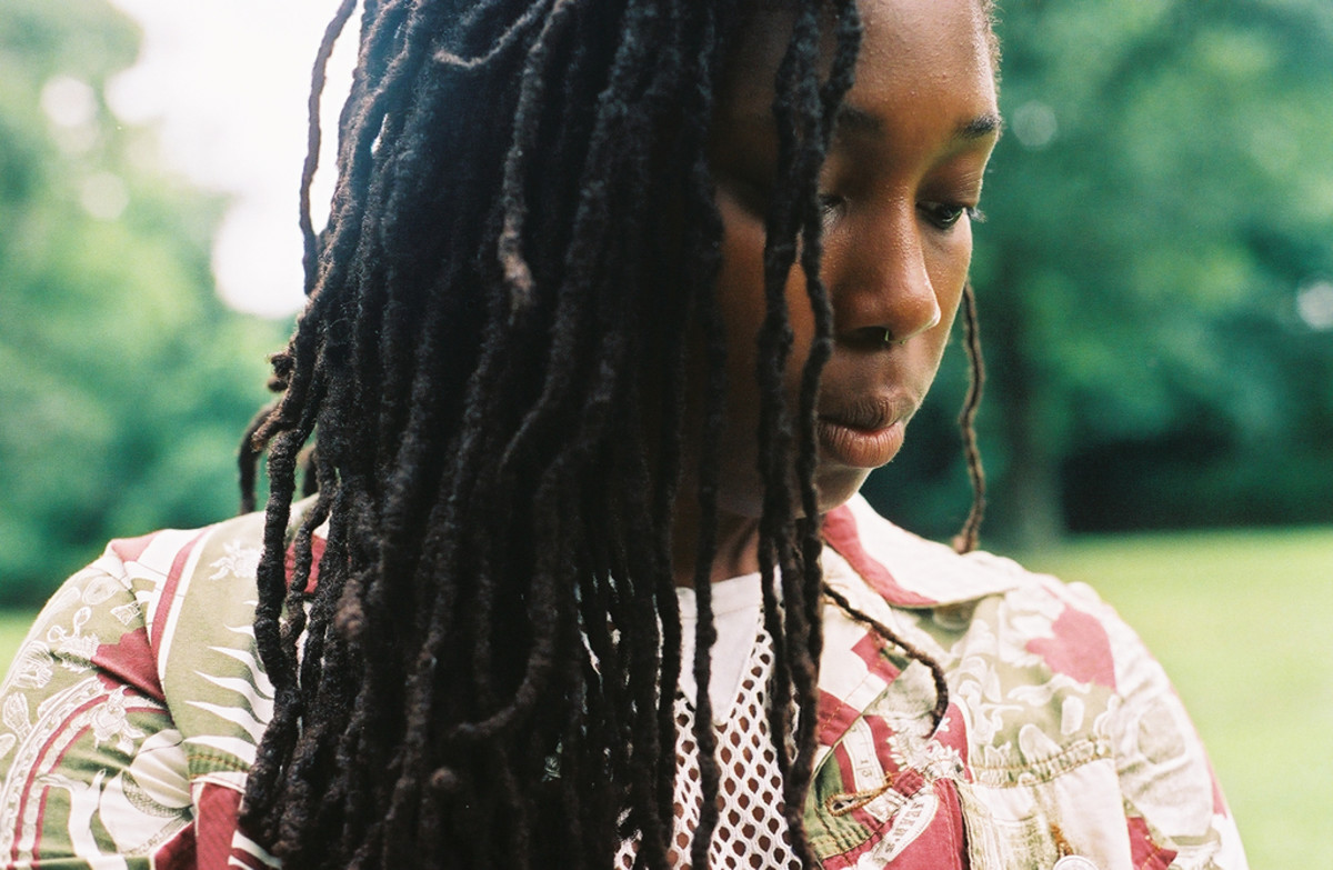 Meet Ivy Sole, the Philly Rapper Bringing Every Type of Love to Hip-Hop