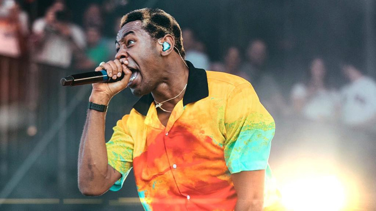 Tyler, The Creator Teases New Material on Upcoming 'The Grinch' Soundtrack