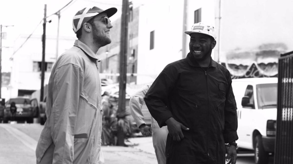 Chuck Inglish remembers Mac Miller