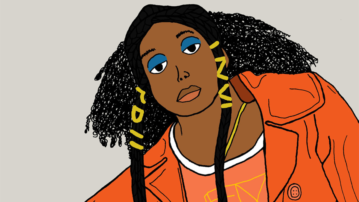 Don't Forget About Noname