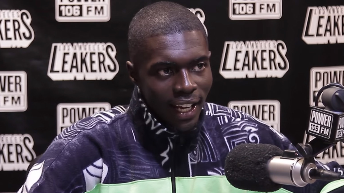Sheck Wes Explains Why 'Mudboy' Debut Won't Contain Any Guest Features