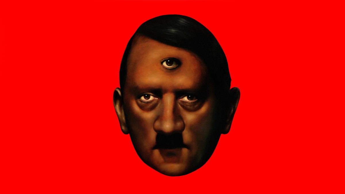 "Westside Gunn ""Invests"" $10k into 'Hitler Wears Hermes 6' Artwork"