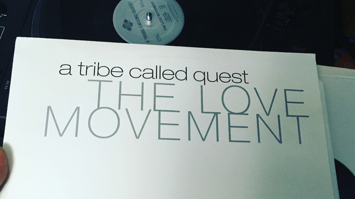 In Praise of 'The Love Movement,' A Tribe Called Quest's Least-Loved Album
