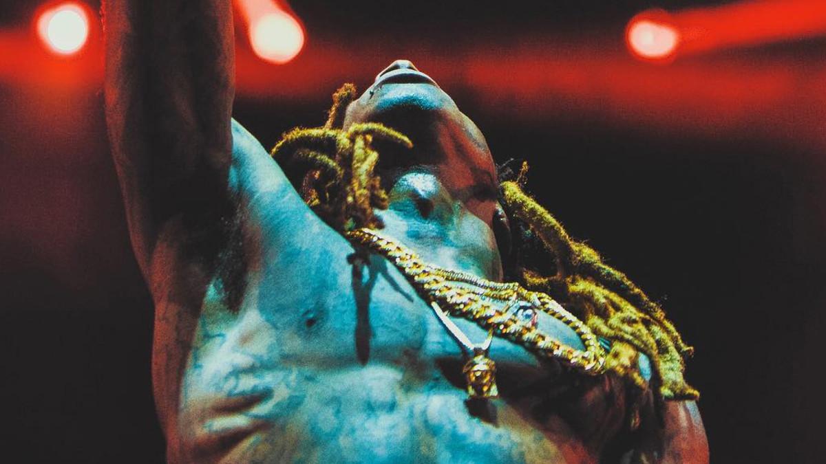DJ Folk guest editorial, Lil Wayne 'Tha Carter V'