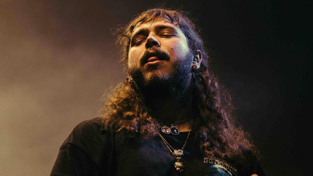 Post Malone's 'Stoney' Generates Over 1 Billion Global