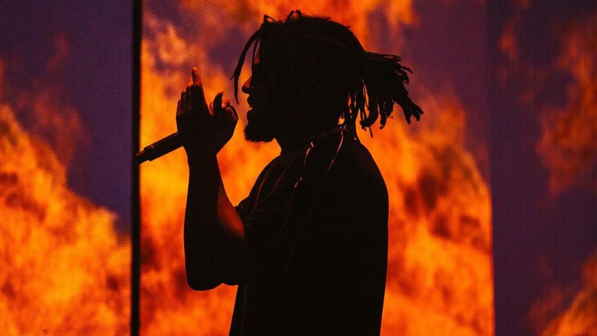 "J. Cole Admits ""Twitter A&Rs"" Hurt His Feelings"