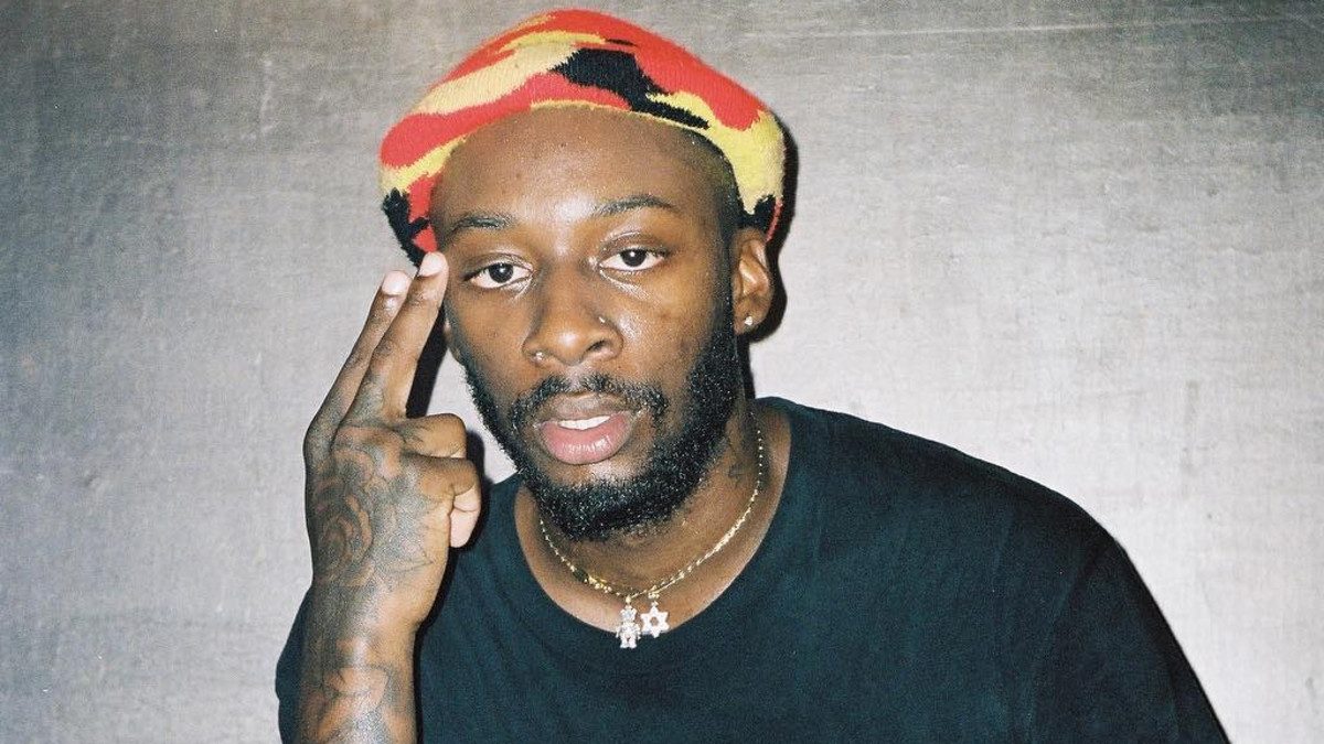 GoldLink Takes Time Off to be With His Son and Finish Album
