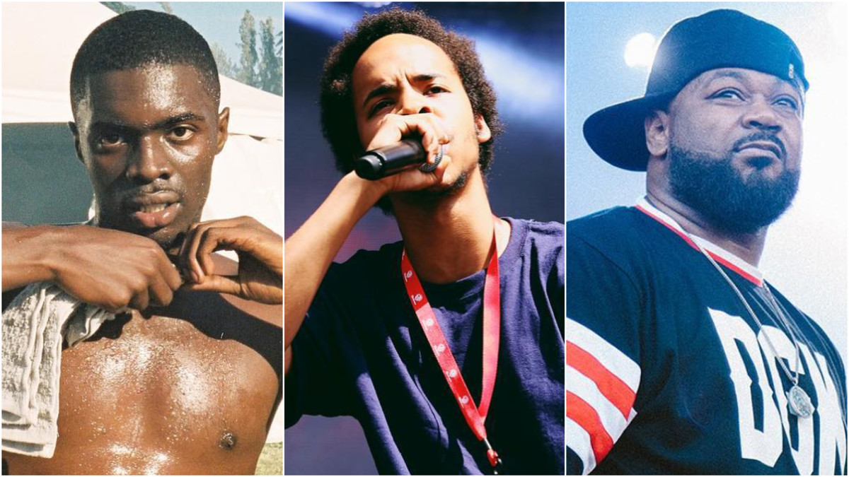 "Finding Your ""Why"": How Sheck Wes, Earl Sweatshirt, & Ghostface Found Solace Abroad"