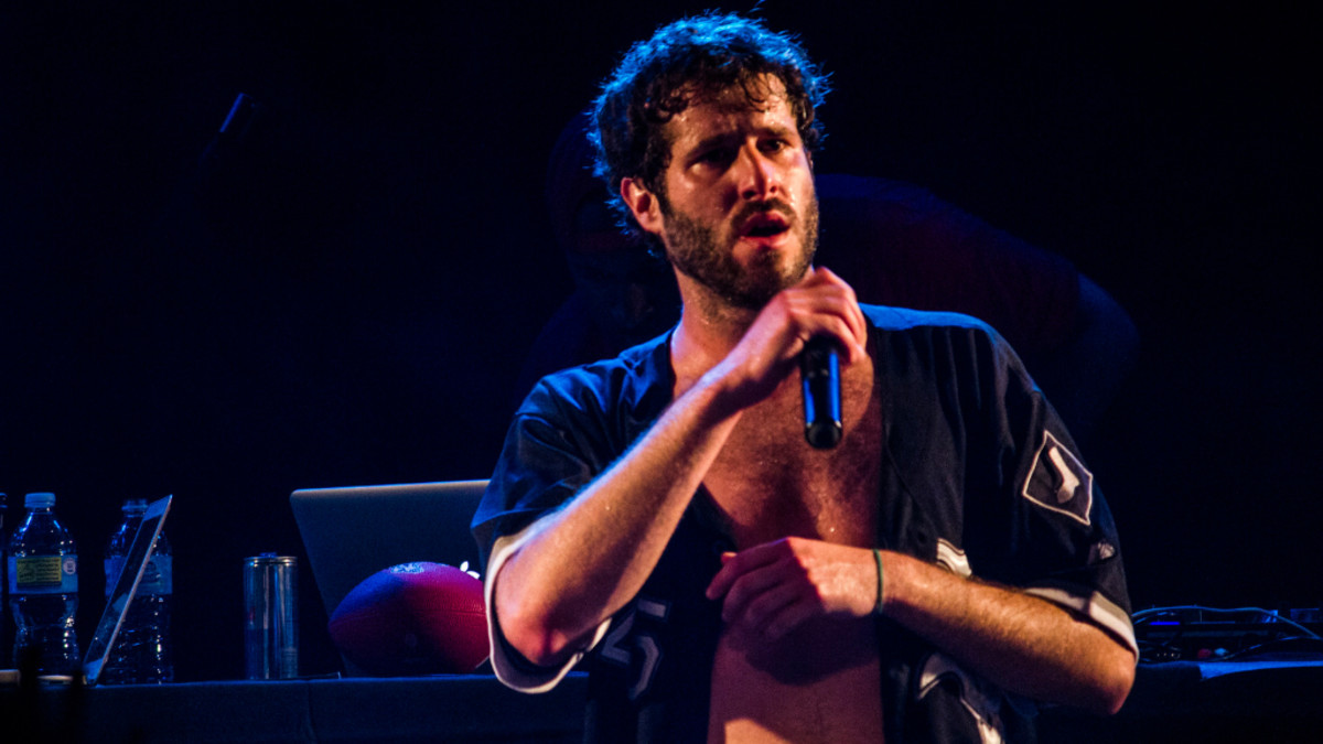 Lil Dicky's Joke Raps Are a Serious Problem - DJBooth